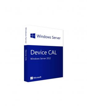 Windows Server 2012 Remote Desktop Services device connections 50 / User