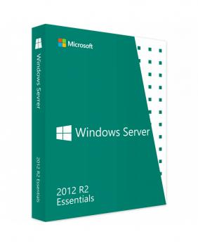 Server 2012 R2 Essentials