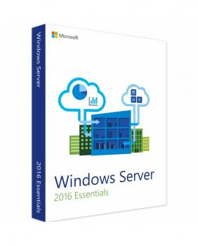 Server 2016 Essentials